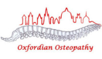 Oxfordian Osteopathy Logo